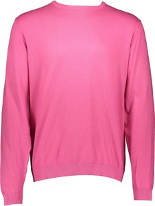 Sweter Jacques Britt z bawełny