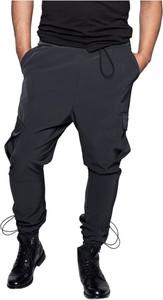 Czarne spodnie reykjavik district