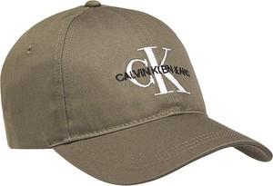 Czapka Calvin Klein z nadrukiem