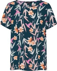 Bluzka Vero Moda z krótkim rękawem