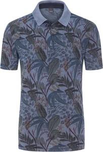 Koszulka polo S.Oliver z bawełny