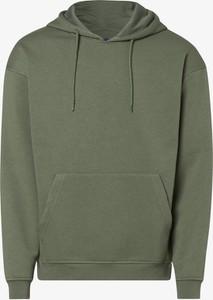 Zielona bluza Jack & Jones