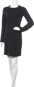 Sukienka Filippa K z długim rękawem w stylu casual mini
