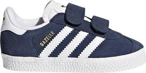 Niebieskie trampki dziecięce Adidas Originals