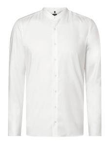 Koszula Olymp Level Five z bawełny ze stójką