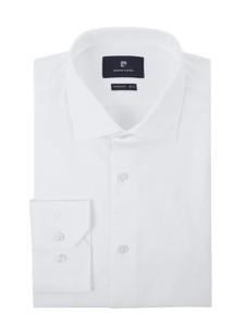 Koszula Pierre Cardin z klasycznym kołnierzykiem