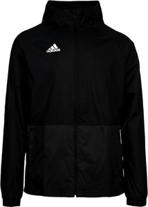 Czarna kurtka dziecięca Adidas Performance