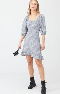 Sukienka V by Very w stylu casual z długim rękawem