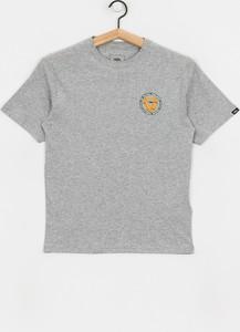 Koszulka dziecięca Vans z bawełny