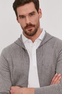 Sweter Strellson z bawełny