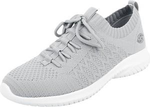 Buty sportowe Emp z płaską podeszwą w sportowym stylu