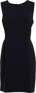 Sukienka Tommy Hilfiger (wszystkie Linie) bez rękawów mini