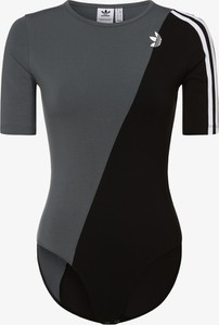 Czarne body Adidas Originals