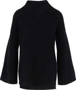 Sweter Boss w stylu casual