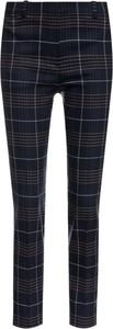 Granatowe spodnie Marc O'Polo