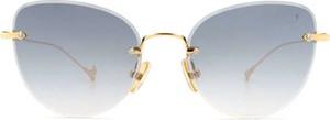 Żółte okulary damskie Eyepetizer