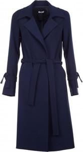Płaszcz VISSAVI z tkaniny