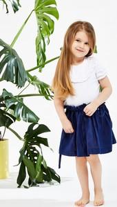 Spódniczka dziewczęca Banana Kids