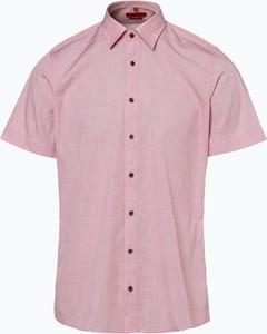Różowa koszula Finshley & Harding