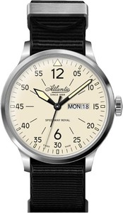 Atlantic Speedway Royal Day-Date 68351.41.95NY