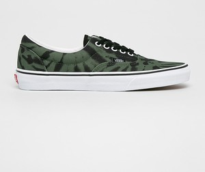 Zielone buty męskie Vans, kolekcja wiosna 2020