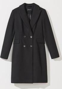 Płaszcz Mohito z wełny