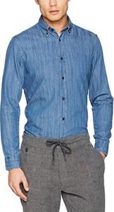 Niebieska koszula esprit