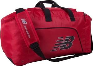 2d6306fdd7c8c Czerwona torba sportowa New Balance
