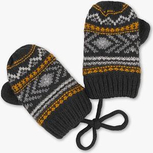 Rękawiczki Baby Club dla chłopców