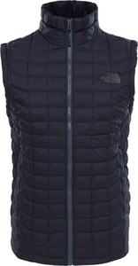 Kamizelka The North Face w stylu casual krótka