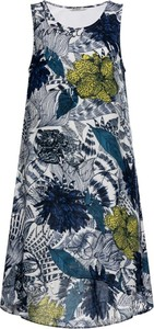 Sukienka Desigual mini w stylu casual