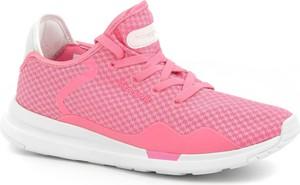 3edd7593 Różowe buty sportowe, kolekcja lato 2019