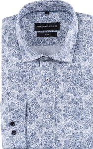 Koszula Giacomo Conti z długim rękawem w młodzieżowym stylu