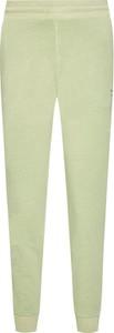 Spodnie Reebok Classic z dresówki w sportowym stylu