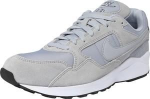 Buty sportowe Nike Sportswear z zamszu pegasus sznurowane