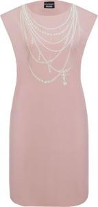 Sukienka Moschino ołówkowa