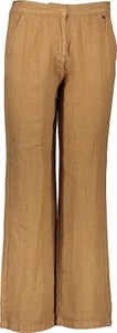 Spodnie MEXX z lnu
