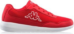 Buty sportowe Kappa w sportowym stylu