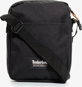 Czarny plecak męski Timberland