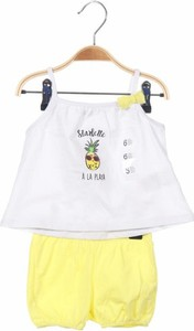 Odzież niemowlęca Grain De Blé dla dziewczynek