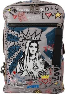 Plecak Dolce & Gabbana