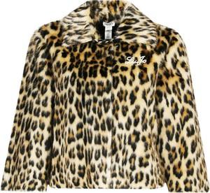 Liu-Jo Fur Coat