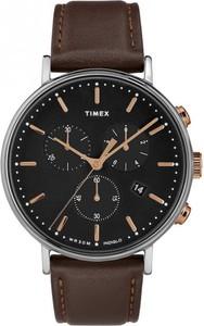 Zegarek męski Timex Fairfield TW2T11500