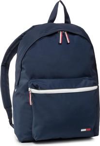 Granatowy plecak Tommy Jeans