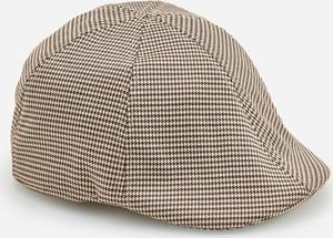 Brązowa czapka Reserved