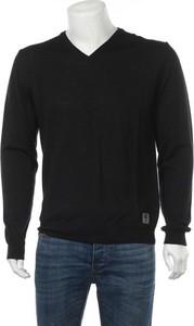 Czarny sweter Meltin' Pot