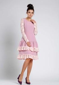 Sukienka Nommo w stylu casual