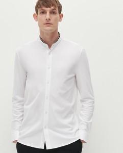 Koszulka z długim rękawem Reserved w stylu casual
