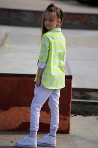 Koszula dziecięca Qba Kids