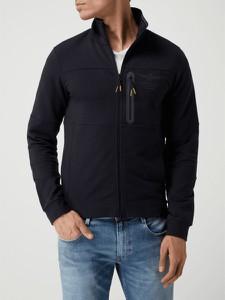 Bluza Aeronautica Militare w stylu casual z bawełny